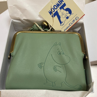 スタディオクリップ(STUDIO CLIP)のムーミン 財布(財布)