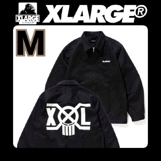 エクストララージ(XLARGE)の新品!エクストララージ XLARGE バウンティーハンター ワークジャケット M(ブルゾン)