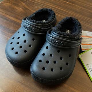 crocs - クロックス 18.5センチ C12