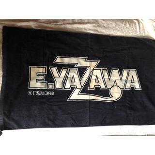 ヤザワコーポレーション(Yazawa)の矢沢永吉 E.YAZAWA COMPANY タオル(ミュージシャン)