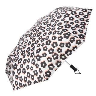 ケイトスペードニューヨーク(kate spade new york)のkate spade Flair Flora Travel Umbrella(傘)
