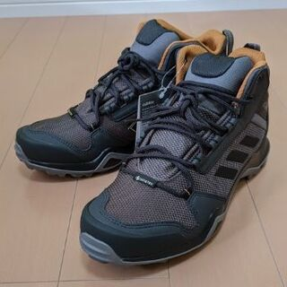 アディダス(adidas)の[028]adidasアディダス TX AX3 MID GTX(ブーツ)