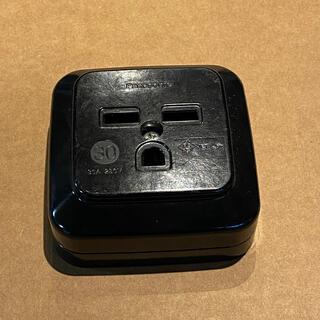 パナソニック(Panasonic)のIHコンセント30A 電材 (IHレンジ)