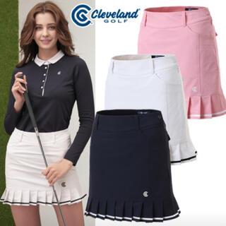 クリーブランドゴルフ(Cleveland Golf)のCleveland Golf 韓国 クリーブランド ゴルフ スカート(ウエア)