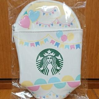 スターバックスコーヒー(Starbucks Coffee)の2019 サマープロモ フラペチーノペンシルケース(ペンケース/筆箱)