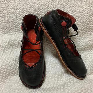 カンペール(CAMPER)のカンペール 23.5(ブーツ)