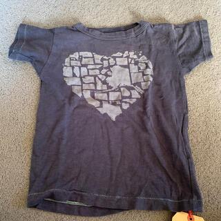 ゴートゥーハリウッド(GO TO HOLLYWOOD)の新品タグ付き 110 Tシャツ ゴートゥーハリウッド(Tシャツ/カットソー)