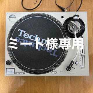 パイオニア(Pioneer)のTechnics テクニクス  SL-1200MK5 ターンテーブル(ターンテーブル)