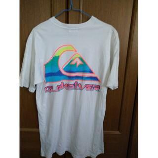 クイックシルバー(QUIKSILVER)の80年代!クイックシルバーTシャツ!(Tシャツ/カットソー(半袖/袖なし))