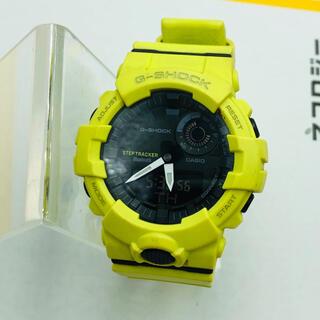 ジーショック(G-SHOCK)の2-5896 G-SHOCK GBA-800 CASIO(腕時計(デジタル))