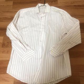 ジャンニヴェルサーチ(Gianni Versace)のワイシャツ(シャツ)