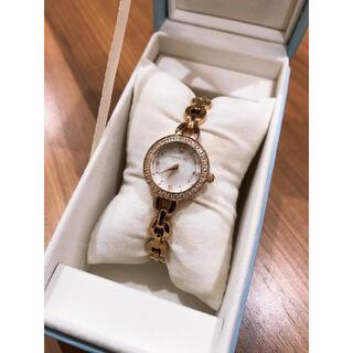 カナルヨンドシー(canal4℃)のカナル4℃ calal4℃ 腕時計(腕時計)