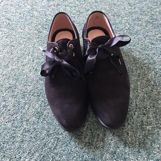 オゥバニスター(AU BANNISTER)のAu BANNISTER 靴(ローファー/革靴)