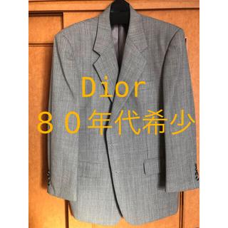 Christian Dior - !値下げ!ディオール テーラードジャケット  archive