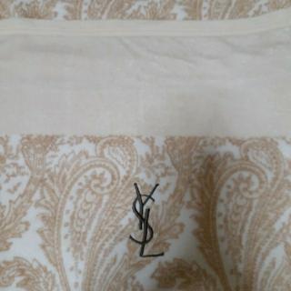 サンローラン(Saint Laurent)の新品イヴ・サンローラン 綿毛布(毛布)
