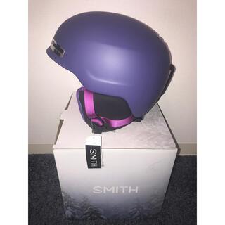 スミス(SMITH)のヘルメット スキー スノーボード(アクセサリー)