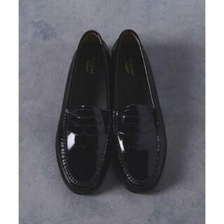 ユナイテッドアローズ(UNITED ARROWS)の最終値下げ!G.H.BASS WEEJUNS ローファー(ローファー/革靴)