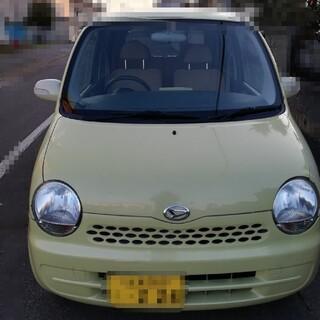 ミツビシ(三菱)のムーブ ラテ スタッドレス 車検令和4年11月27日 たっぷり 2年付(車体)