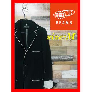 ビームス(BEAMS)のBEAMS(ビームス) テーラードジャケット Mサイズ 大特価出品(テーラードジャケット)
