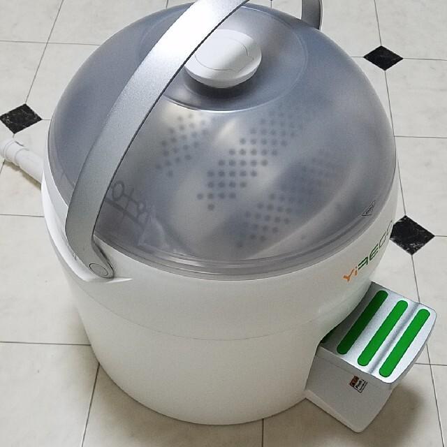 足踏み洗濯機ドルーミー「Drumi」 スマホ/家電/カメラの生活家電(洗濯機)の商品写真