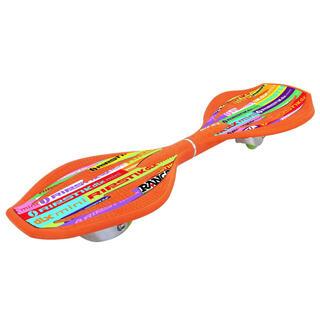 ラングスジャパン(RANGS)  リップスティックデラックスミニ オレンジ(スケートボード)