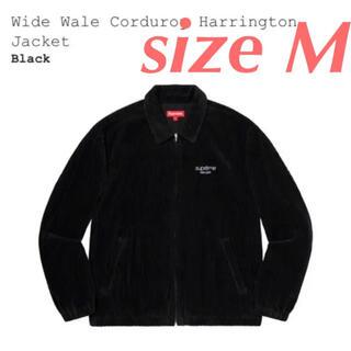 シュプリーム(Supreme)のWide Wale Corduroy Harrington Jacket(ブルゾン)