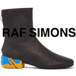 ラフシモンズ(RAF SIMONS)のRAF SIMONS RUNNER 42サイズ 新品(ブーツ)