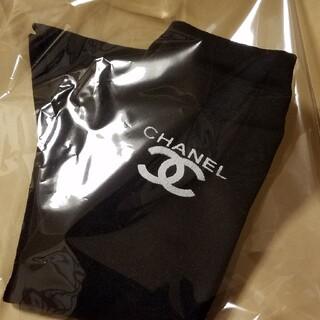 シャネル(CHANEL)の未使用❗即決、値引き、シャネルノベルティー靴下(ソックス)