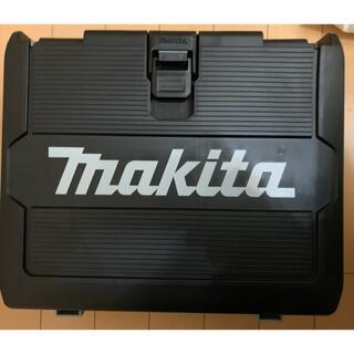 マキタ(Makita)のマキタ 18Vインパクトドライバー TD171DRGX ブルー(その他)