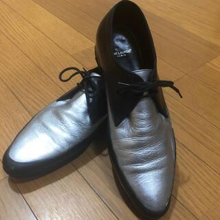 サンローラン(Saint Laurent)の【hagakure様専用】 Saint Laurent 革靴 シューズ(ドレス/ビジネス)