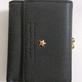 ヘザー(heather)の折り畳み財布 / heather(財布)