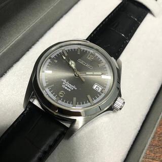 セイコー(SEIKO)のセイコーtictac  35周年記念腕時計 SZSB007(腕時計(アナログ))