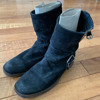 UNDERCOVER - アンダーカバー  but beautifulⅡ期 ブーツ
