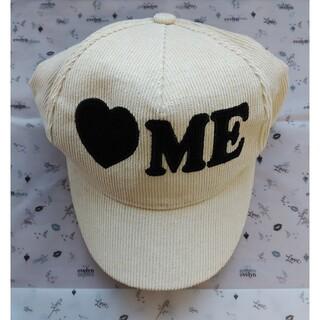 イング(INGNI)のINGNI イング キャップ 帽子(キャップ)
