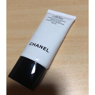 シャネル(CHANEL)のシャネル CCクリーム(CCクリーム)