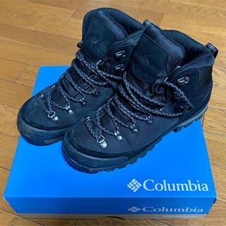 コールマン(Coleman)のコールマン Coleman トレッキングシューズ 登山靴 26.5cm 中古品(登山用品)