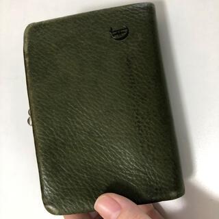 クレドラン(CLEDRAN)のクレドラン 折り財布(財布)