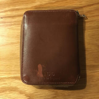 マーガレットハウエル(MARGARET HOWELL)のマーガレットハウエル 財布(財布)
