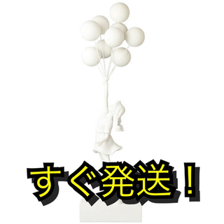 メディコムトイ(MEDICOM TOY)のSync. FLYING BALLOONS GIRL(GESSO Ver.) (その他)