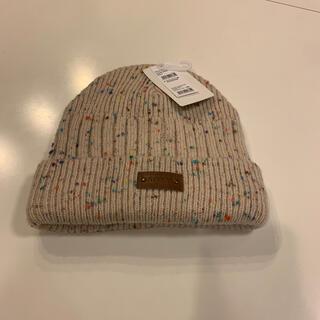 ロキシー(Roxy)のロキシービーニー 定価3500円(ニット帽/ビーニー)