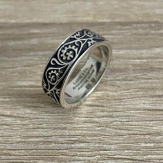 ガルニ(GARNI)の【GARNI】Vine Pattern Ring(リング(指輪))