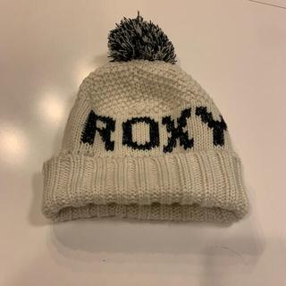 ロキシー(Roxy)のロキシービーニー(ニット帽/ビーニー)