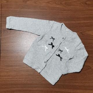 エフオーキッズ(F.O.KIDS)のアプレレクール アウター 100センチ(ジャケット/上着)