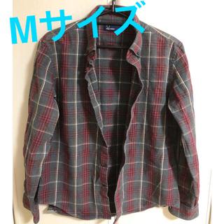 フレッドペリー(FRED PERRY)の長袖チェックシャツ FRED PERRY フレッドペリー (シャツ)