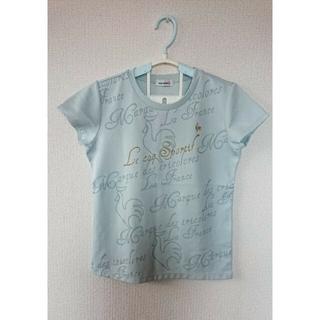 ルコックスポルティフ(le coq sportif)の☆美品☆ ルコックスポルティフ Tシャツ 半袖 ウェア L(Tシャツ(半袖/袖なし))