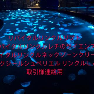 SHISEIDO (資生堂) - 取引様連絡用リバイタル エリクシールシュペリエルリンクル
