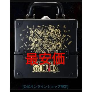 シュウウエムラ(shu uemura)のshu uemuraフィアレスクルー プレミアム メイクアップ ボックス(メイクボックス)