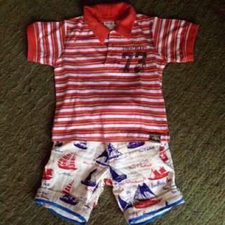ティンバーランド(Timberland)のティンバーランド ポロシャツ 24M(Tシャツ/カットソー)
