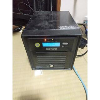 バッファロー テラステーション TS3200D(PC周辺機器)
