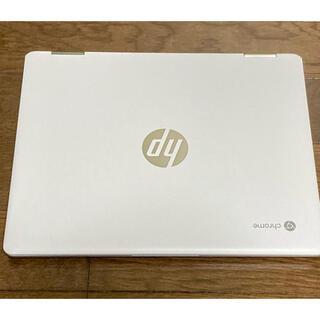 ヒューレットパッカード(HP)のHP Chromebook x360 12b(ノートPC)